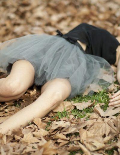 photo d'une femme dépressive