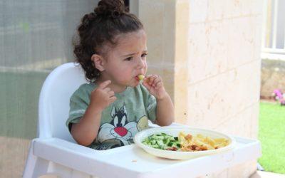 Les freins de langue et l'hypersensoralité chez les bébés et les enfants
