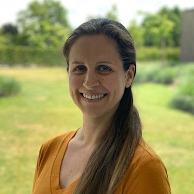 Charlotte Van Belle est dentiste fonctionnelle à Gand en Belgique.